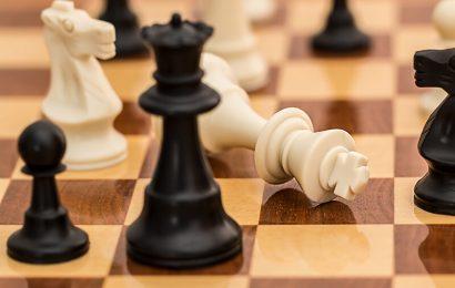 Untersuchen die Forscher, wie wichtig Intelligenz und Praxis im Schach