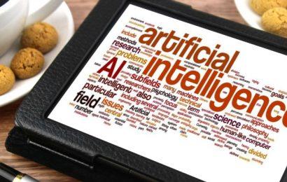AI ' s Zukunft in der Gesundheitsversorgung ist nicht ganz rosig