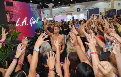 Beautycon Kehrt nach L. A., Legt Augenmerk auf Asien