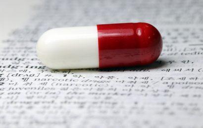 Die ärzte eher zur Verschreibung von Opioiden, die später in den Tag