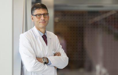 Neue Therapie verbessert das überleben bei Frauen neu diagnostizierten mit fortgeschrittenem Eierstock-Krebs