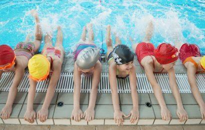 Tägliche Bewegung steigern können Kinder die Prüfung, Noten – neue Forschung
