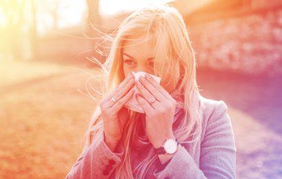 Zur info: Grippe-Saison Spitzen sich die Meisten Während Dieser 4 Monate des Jahres