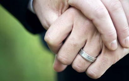 Ehe könnte gut für Ihre Gesundheit—es sei denn, Sie sind Bisexuell
