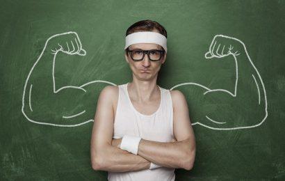 DIESE Schockierende Tatsache Über Millennials Zeigt Die Ursache für Nachlassende Körperliche Fitness