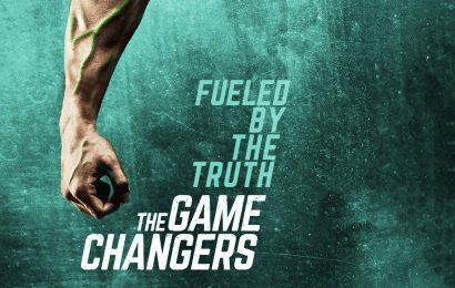 Die Neue 'Game Changers' Dokumentarfilm Beweist Auch Profi-Athleten Können Essen Auf Pflanzlicher Basis
