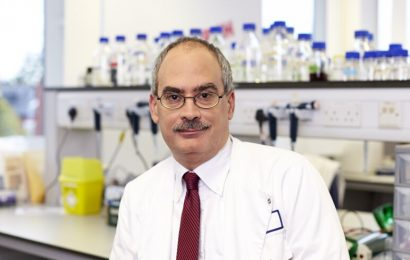 Die Forschung identifiziert, die ein neues Medikament zu verhungern und ersticken breast cancer cell stem Wachstum