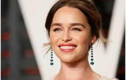 Emilia Clarke Auf Ihrer Schmerzhaften Erfahrung Nach Hirn-Operationen: Es Machte Mich So Unattraktiv