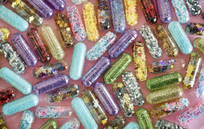 Fast die Hälfte der Menschen, die regelmäßig konsumieren ecstasy getestet haben, Ihre Drogen