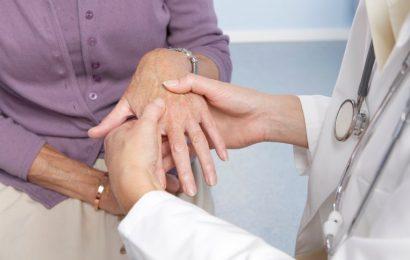 Wie Tabletten gegen Rheuma helfen sollen