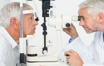 In T2DM Patienten, Anämie gebunden diabetischen Retinopathie