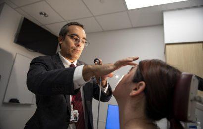 Nonsurgical Optionen für die Behandlung wirksam für sinus-Probleme