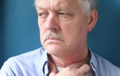 Chirurgie hilft, aber schwer zu behandeln acid reflux