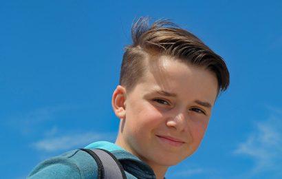 Ironie und Humor halten, teenager – #gymlads gesund auf social media