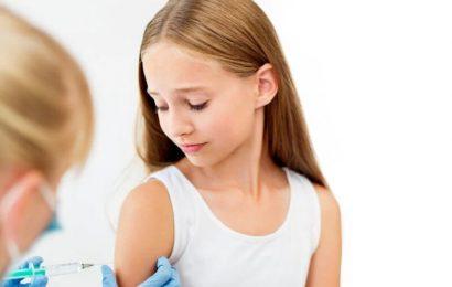 Studien bestätigen die Sicherheit von 9-wertiger HPV-Impfung