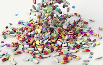 Optimierung der pharmazeutischen Industrie