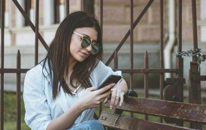 Tinder, Bumble & Co.: Singles sind von Dating-Apps genervt