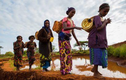 Frische Fahrt um die Lücken zu schließen, die auf Fragen der Gesundheit für Frauen und Mädchen