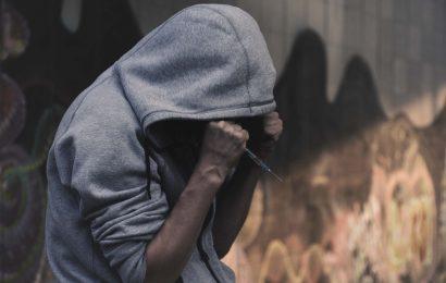 Studie zeigt, urbane hotspots der high-Kindergartenkinder' opioid-Missbrauch