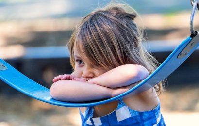 238.000 Kinder haben Depressionen oder Angststörungen