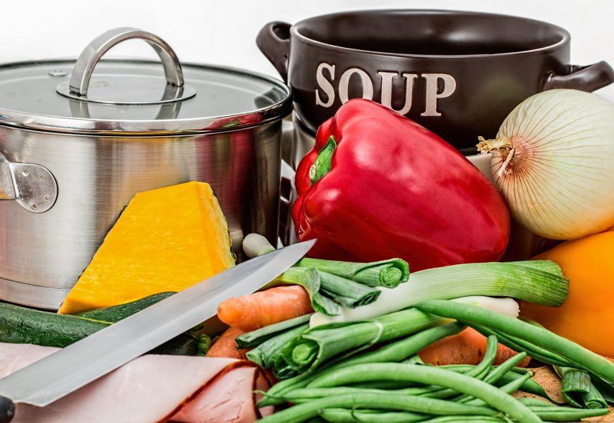 Depression verbunden mit Ernährung im mittleren Alter und ältere Kanadier