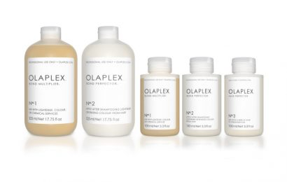 Olaplex Verkauft von Advent International