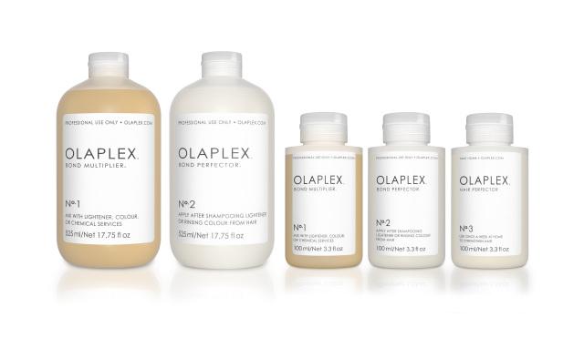 Olaplex Verkauft von Advent International