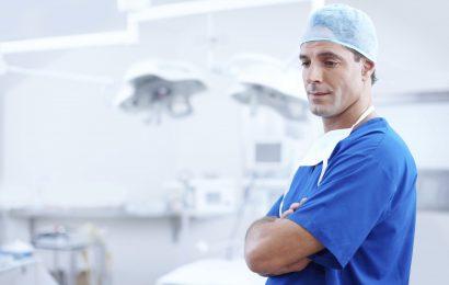 Eine Karriere in der Gesundheitsversorgung nicht als 'ehrenhaft' wie Sport, Kunst oder Medien