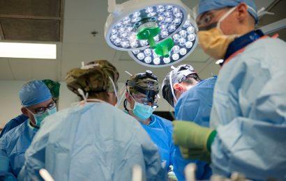 Kein Unterschied der Ergebnisse bei Operationen von US – oder ausländischen ausgebildete Chirurgen