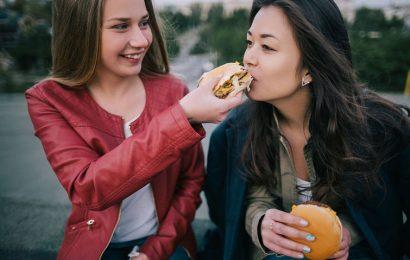 Zu viel Essen oder zu wenig Sport: Was ist die Ursache für Übergewicht?