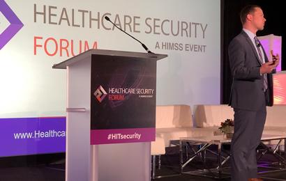 HHS cybersecurity-Führer beschreibt die aktive Bedrohungen auf agencys radar