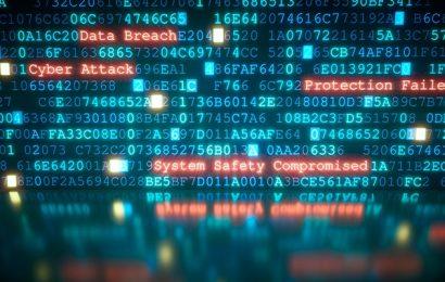Wobei cybersecurity-up a notch: 4 Schritte zum Herunterfahren Bedrohungen
