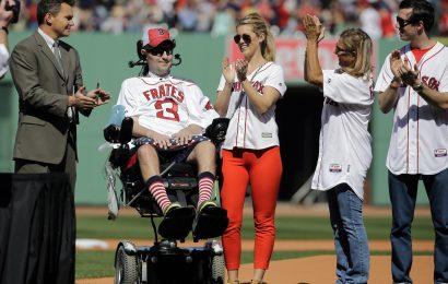 Eine endgültige Sprung für Menschen, die verstärkt ALS Eis-Eimer Herausforderung