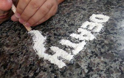 Nicht von gestern Kokain: Death toll rising aus befleckten Droge