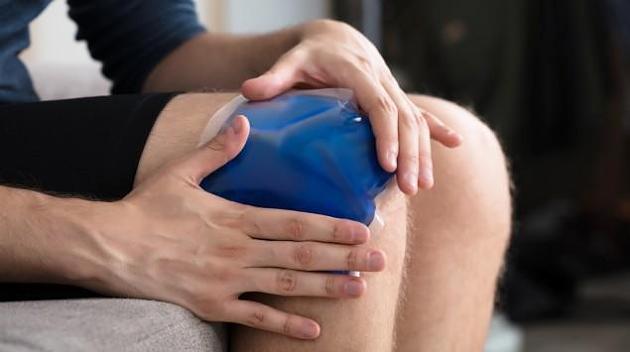 Wärme oder Kälte: Bei welchen Schmerzen hilft was?
