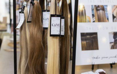 Wie Begehren und Mähne Umdenken, Hair Extensions