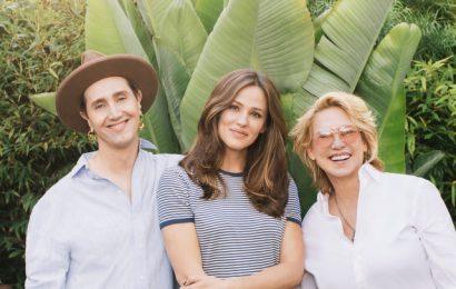 EXKLUSIV: Jennifer Garner Ist die Tugend Labs Erste Promi-Partner