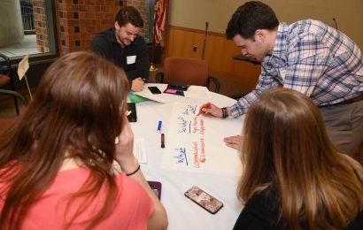 Neue Studie und pilot-curriculum bildet Schüler, um komplexe Pflege