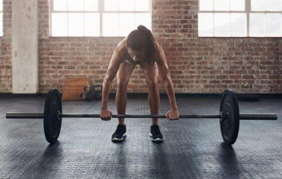 Training Frequenz der wichtigste Faktor in der Stärke Gewinne für Frauen