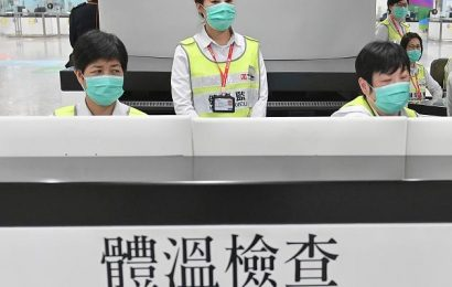 Mysteriöse Lungenkrankheit in China alarmiert WHO – schon 59 Patienten
