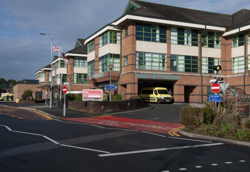 Bolton NHS Foundation Trust geht live mit Allscripts-Sonnenaufgang Akutes Care