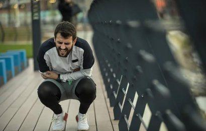 Sportler Leaky Gut: 3 Gründe, weshalb Sportler vermehrt an Darmproblemen leiden