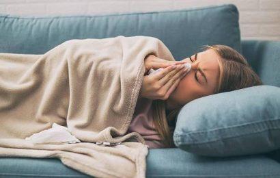 Erkältet?: 5 Tipps, wie man andere nicht ansteckt