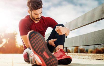 Experte gibt Tipps: Das hilft wirklich gegen Muskelkater