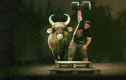 Vegan-Doku The Game Changers  Macht Fleisch uns schwach?