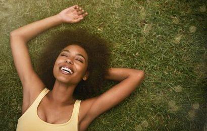 Für mehr Selbstliebe: Dieses Instagram-Foto macht Frauen Mut