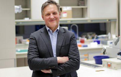Entdeckung könnte neue Behandlung für seltene Blut-Krankheit