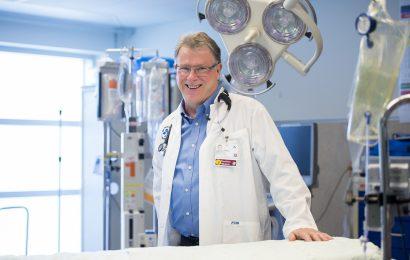 Intravenöse Medikamente können oft die schnelle Wiederherstellung des normalen Herzrhythmus ohne Sedierung, Erschütterungen