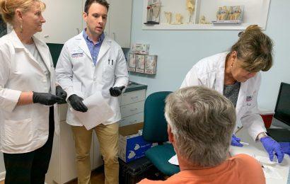 Neue Methode erkennt, toxin Exposition von schädlichen Algenblüten im menschlichen Urin