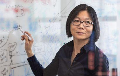 Frauen die Blutgefäße schneller Altern als Männer, Studie findet